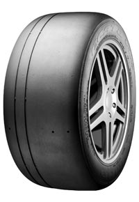 Pirelli Diablo Supercorsa DOT Race Front Tire - Street Bike